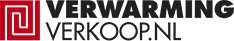 Verwarming Verkoop Logo